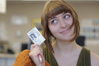 Rose Gets Her License